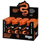Little Dragon Extreme Pre Workout 12x60ml Shots Caffeine Creatine *All Flavours*