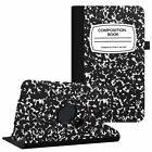 For Samsung Galaxy Tab A 10.1 inch SM-T580/T585/T587 Rotating Case Cover Stand