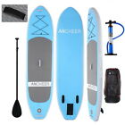 ANCHEER SPK2 10' 10'' Inflatable Stand Up Paddle Board w/ Paddle +leash HOT-SALE
