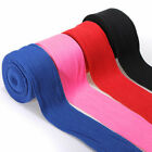 100% Cotton Inner Hand Wraps Bandage Boxing Gloves Punch Bag Mitts MMA Pair