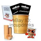 In Cup, Incup Drinks for 73mm Vending Machines - LavAzza Prontissimo Coffee