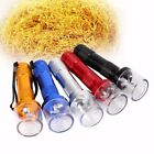 Aluminum Electric Tobacco Grinder Cutter Herb Spice Weed Crusher Smoke Herbal
