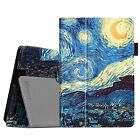 For Amazon Kindle Fire HD 7 3rd Generation 2013 Old Model Folio Case Cover Stand