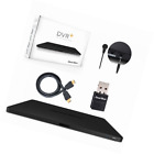 Channel Master DVR+ Bundle - subscription free digital video recorder with web f