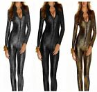 purim Ladies Snake Costume Catsuit fancy dress costume outfit snakeskin skin