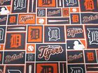 DETROIT TIGERS MLB--SCRUB HAT--BOTH STYLES OFERED--MEDICAL / SURGICAL
