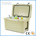 AHIC Heavy Duty 45L Portable Fridge Freeze 2 in 1 Food Drink Cooler Camping