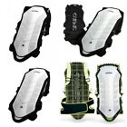 Acerbis Ce Body Plate Back Spine Armour Protector Motocross Enduro Motorcycle