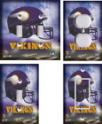 NFL - Minnesota Vikings - Light Switch Covers Home Decor Outlet on eBay