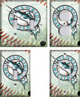 MLB Florida Marlins - Light Switch Covers Home Decor Outlet on Ebay