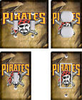 MLB Pittsburgh Pirates - Light Switch Covers Home Decor Outlet on Ebay