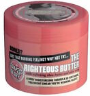 Soap & Glory THE RIGHTEOUS BUTTER with Shea - Brand New - Choice of 50ml & 300ml