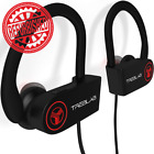TREBLAB XR100 Bluetooth Headphones Best Workout Running Sport Wireless Earbuds