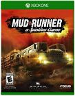Spintires: MudRunner - Xbox One Ships Worldwide