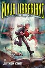 THE NINJA LIBRARIANS The Accidental Keyhand 1 New Paperback SHRINK WRAPPED