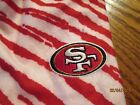 San Francisco 49ers Lightweight Flannel Lounge/sleep Pants Kids SZ XS, S, L, NWT