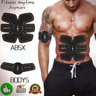 Ultimate ABS Stimulator Monavy Style Review Abdominal Muscle Exerciser AB & Arms