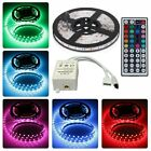 5M Waterproof3528  5050 RGB 300 LED SMD LED Strip Light 12V 24 key IR Controller