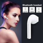 Mini Wireless Bluetooth Stereo Headset Earphone Headphone for Apple iPhone 7 6S