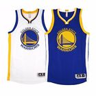 2016-17 Golden State Warriors Adidas Authentic On-Court Climacool Blank Jersey on eBay