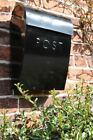 Non Lockable Wall Mounted Post Parcel Box - Perfect for Small Parcels!