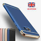 For Samsung Galaxy S8 Plus Case Luxury Hard Slim thin Back Cover Full Protector