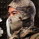 Motorcycle Balaclava Army Winter Ski Cycling Helmet Full Face Mask Cap Hat Cover