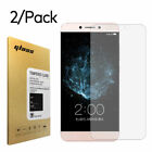 2* Tempered Glass For LeEco Le S3 Le 2/2 Pro LCD Screen Protector Cover US Stock