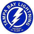 Tampa Bay Lightning NHL Hockey Decal Sticker Self Adhesive Vinyl $2.25 USD on eBay