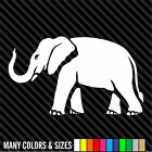 how many lights for a 6ft tree - Elephants Animal Tree Decor Wall Decal Sticker Car Truck - Many Colors
