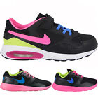 Kids New Girls Sports Running Flex Nike Roshe Lace Up Trainers Shoes Sizes 11-2