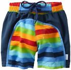 NEW! i play. Baby-boys Infant Ultimate Swim Diaper Boardshort