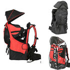 Baby Child Carrier Backpack with Full Raincover for Hiking Climbing