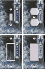 NFL - Dallas Cowboys 2 - Light Switch Covers Home Decor Outlet on eBay