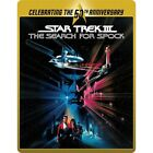 Star Trek 3 - The Search for Spock (Limited Edition 50th Anniversary Steelboo...