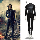The Hunger Games Mockingjay Part 1 Katniss Everdeen Cosplay Costumes Full sets