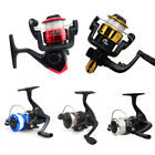 Freshwater 3 BB Ball Bearing Spinning Reel Right Left Folding Arm Fishing JL200