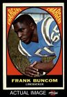 1967 Topps #130 Frank Buncom Chargers NM $17.5 USD