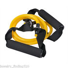 Resistance Bands Gym Exercise Tubes Stretch Heavy Set For Yoga Band 50