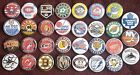 National Hockey League NHL Button Badges. Pins. Collector. Bargain. 25mm in size $1.24 USD on eBay
