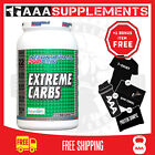 International Protein | Extreme Carbs | 1.8kg | Carbohydrate Supplement Fitness