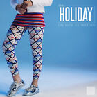 LuLaRoe HOLIDAY Leggings MYSTERY PRINT HOLIDAY ONLY OS TC TC2 KIDS SAME DAY SHIP