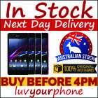 Sony Xperia Z1 Compact D5503 16GB Black White Pink Yellow Unlocked AU Stock