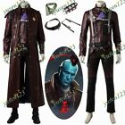 2017 Guardians of the Galaxy Vol.2 Yondu Udonta Comic Con Cosplay Costume Shoes