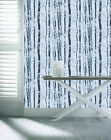 Arthouse Frosted Wood Silver Glitter Wallpaper 670200