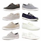 Keds Women's Champion Eyelet Fashion Sneakers