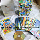 DVD Hayao Miyazaki Studio Ghibli All the productions,48DVDs Collection Complete