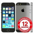 Apple iPhone 5s 16GB/32GB/64GB - Unlocked SIM Free Smartphone - Gold/Silver/Grey