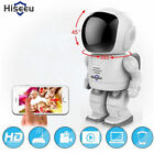 Robot IP Camera 960P HD Home Security Two Way Audio Baby Monitor for Android