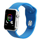 Bluetooth Smart Watch Sports SIM GSM TF Phone Call for ios&Android&LG 5color A1